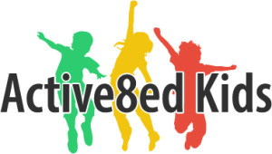 Active8ed Kids 5